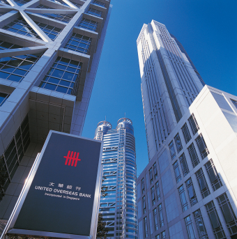 Lujiazui Finance and Trade Zone, Pudong, Shanghai, China  (Getty Images)